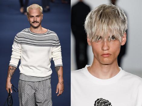 Für coole männer haarfarben Haare färben