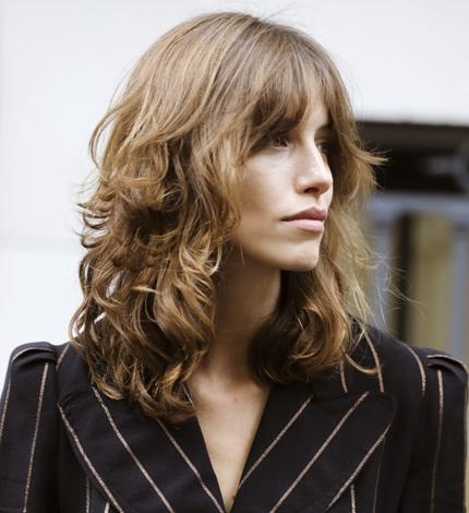 Machen dünner dicke haare Haare ausdünnen